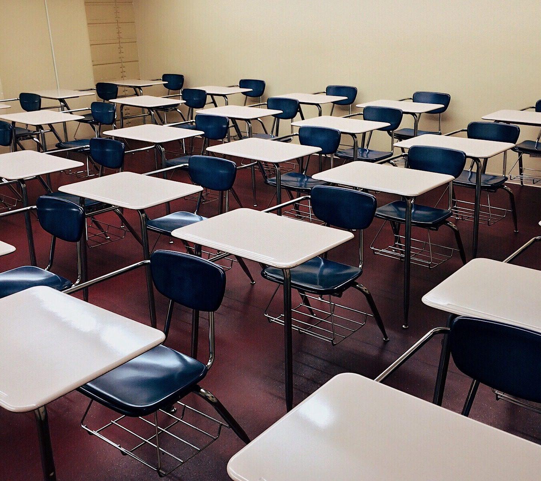 Schools in Troy City