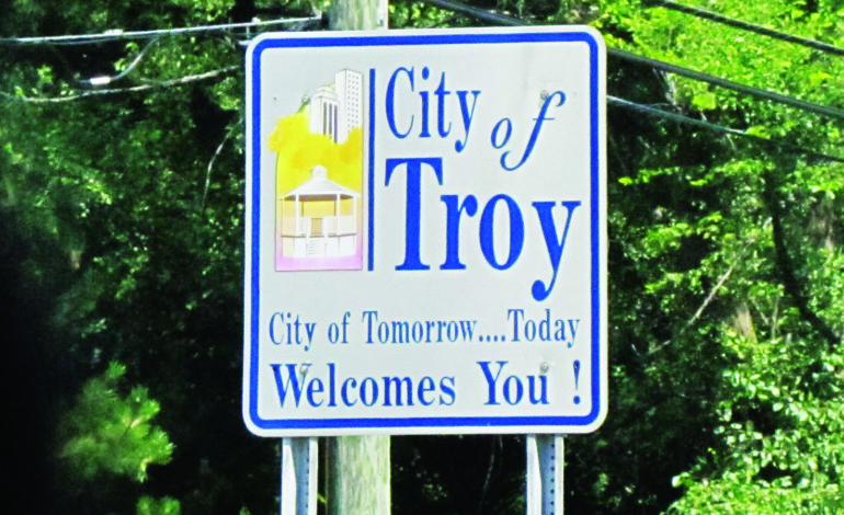 Upcoming Events In Troy City In 2018